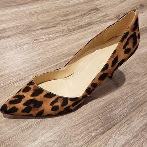 Marc Fisher leopard heels